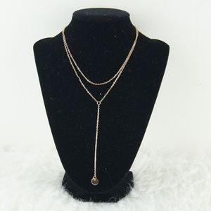 ⭕ [MUST BUNDLE] Gold Necklace